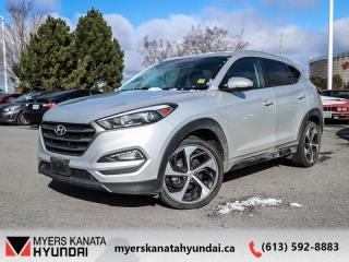 Used 2016 Hyundai Tucson PREMIUM  - $140 B/W for sale in Kanata, ON