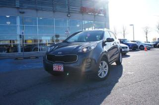 Used 2019 Kia Sportage LX AWD for sale in Pickering, ON