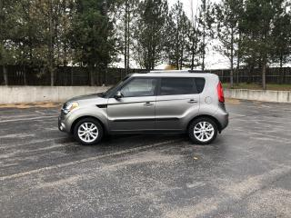 Used 2013 Kia Soul 2U FWD for sale in Cayuga, ON