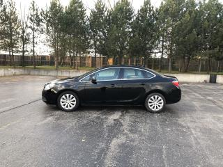 Used 2016 Buick Verano Base FWD for sale in Cayuga, ON