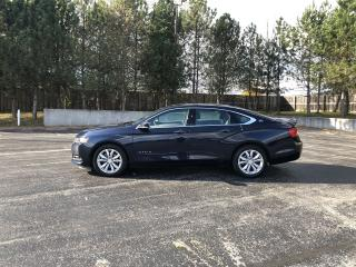 Used 2019 CHEV IMPALA LT 2WD for sale in Cayuga, ON