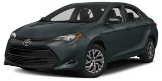 Used 2018 Toyota Corolla LE for sale in Coquitlam, BC