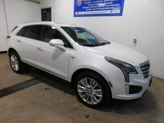 Used 2018 Cadillac XTS Premium Luxury AWD LEATHER NAVI SUNROOF for sale in Listowel, ON