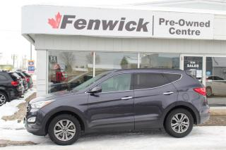 Used 2015 Hyundai Santa Fe Sport 2.4L FWD for sale in Sarnia, ON