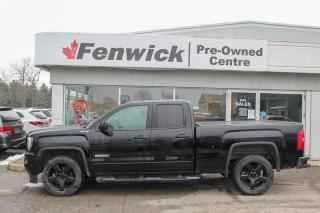 Used 2017 GMC Sierra 1500 Double 4x4 SLE / Standard Box for sale in Sarnia, ON