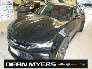 Used 2018 Chevrolet Camaro 2SS for sale in North York, ON