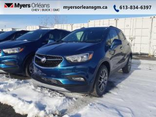 New 2020 Buick Encore Sport Touring  - SiriusXM for sale in Orleans, ON
