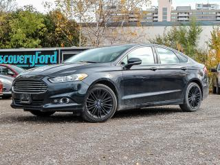 Used 2014 Ford Fusion SE for sale in Burlington, ON