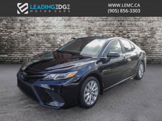 Used 2019 Toyota Camry SE for sale in Woodbridge, ON