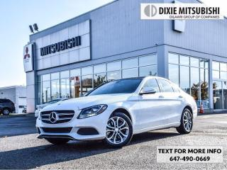 Used 2015 Mercedes-Benz C 300 for sale in Mississauga, ON