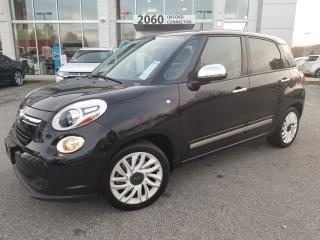 Used 2014 Fiat 500 L 500L LOUNGE for sale in Port Coquitlam, BC