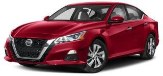 New 2019 Nissan Altima for sale in Scarborough, ON