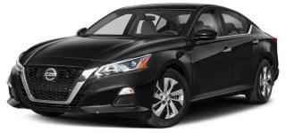 Used 2019 Nissan Altima 2.5 S for sale in Scarborough, ON
