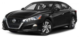 New 2019 Nissan Altima 2.5 S for sale in Scarborough, ON