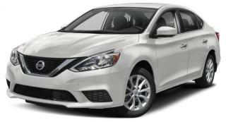 Used 2019 Nissan Sentra for sale in Scarborough, ON