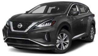 New 2019 Nissan Murano for sale in Scarborough, ON