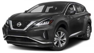 New 2019 Nissan Murano S for sale in Scarborough, ON