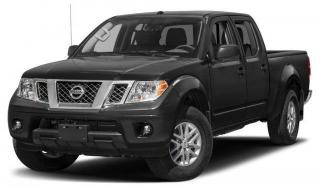 New 2019 Nissan Frontier for sale in Scarborough, ON