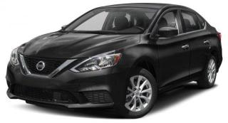New 2019 Nissan Sentra for sale in Scarborough, ON