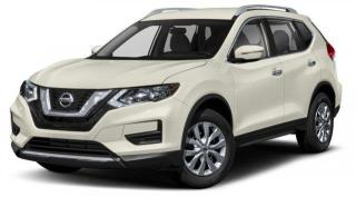 Used 2019 Nissan Rogue for sale in Scarborough, ON