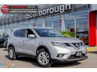 Used 2014 Nissan Rogue SV FWD Family & Tech pkg, 7-passenger, Navigation. for sale in Scarborough, ON