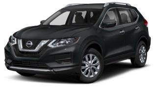 New 2019 Nissan Rogue for sale in Scarborough, ON