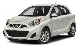 New 2019 Nissan Micra for sale in Scarborough, ON