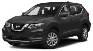 Used 2020 Nissan Rogue for sale in Scarborough, ON
