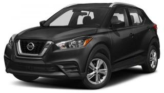 New 2019 Nissan Kicks for sale in Scarborough, ON