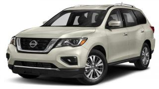 Used 2019 Nissan Pathfinder for sale in Scarborough, ON