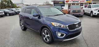 Used 2016 Kia Sorento EX for sale in Mount Pearl, NL