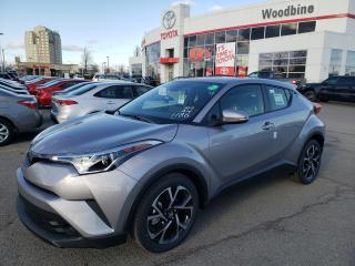 New 2019 Toyota C-HR for sale in Etobicoke, ON