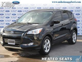 Used 2015 Ford Escape SE for sale in Welland, ON