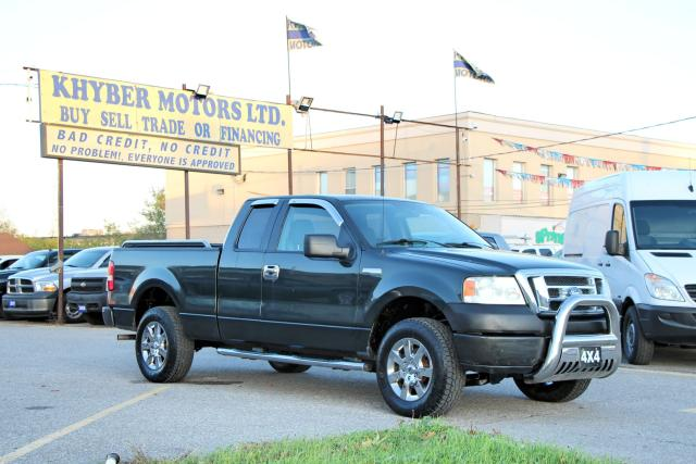 2006 Ford F-150 FALL SALES EVENT!!! WAS: $6,450 NOW $5,950