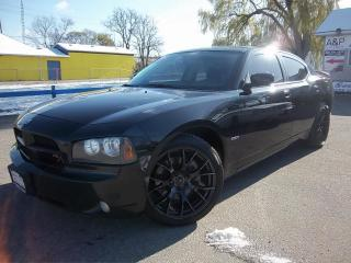 Used 2010 Dodge Charger R/T  for sale in Oshawa, ON