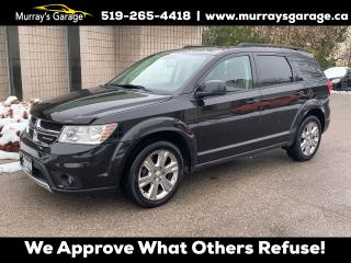 Used 2011 Dodge Journey SXT for sale in Guelph, ON