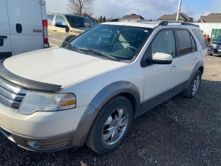 Used 2009 Ford Taurus X for sale in Scarborough, ON