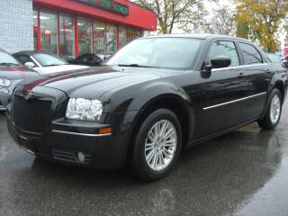 Used 2008 Chrysler 300 Touring  for sale in London, ON