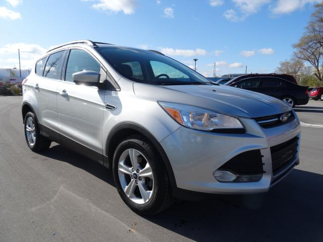 2013 Ford Escape SOLD!!!SE*NAVIGATION*LEATHER*BLUETOOTH*