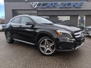 Used 2015 Mercedes-Benz GLA GLA 250 for sale in Calgary, AB