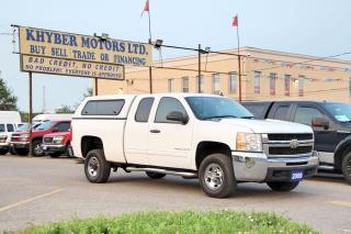 Used 2009 Chevrolet Silverado 2500 FALL SALES EVENT!!! WAS: $8,950 NOW $7,950 for sale in Brampton, ON