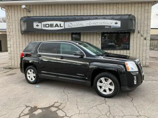 Used 2013 GMC Terrain SLE for sale in Mount Brydges, ON
