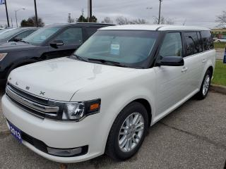 Used 2013 Ford Flex SEL for sale in Brantford, ON