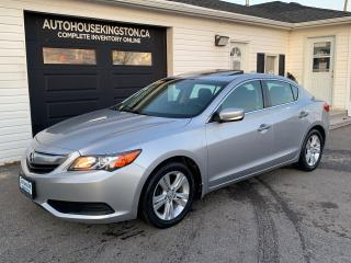 Used 2013 Acura ILX for sale in Kingston, ON