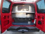 2010 Ford E-250 CARGO 4.6L Loaded Rack Divider Shelving 121,000Km