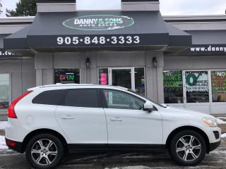 Used 2011 Volvo XC60 T6 Level III for sale in Mississauga, ON