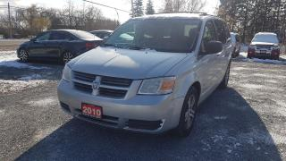 Used 2010 Dodge Grand Caravan SE w/ DVD for sale in Stouffville, ON