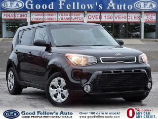 Used 2016 Kia Soul Special Price Offer...! for sale in Toronto, ON