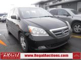 Photo of Black 2006 Honda Odyssey