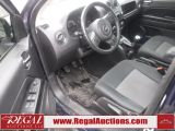 2012 Jeep Compass 4D Utility 4WD